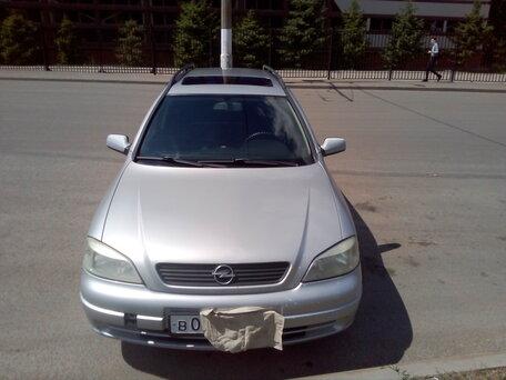 Купить Opel Astra пробег 409 000.00 км 1999 год выпуска