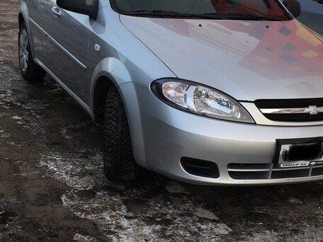 Купить Chevrolet Lacetti пробег 82 000.00 км 2011 год выпуска