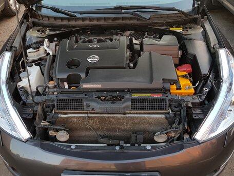 Купить Nissan Teana пробег 160 500.00 км 2012 год выпуска