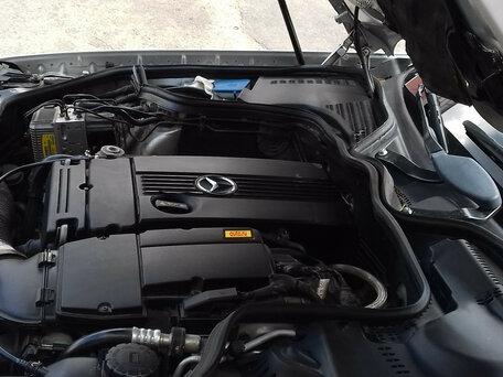 Купить Mercedes-Benz E-klasse пробег 227 000.00 км 2005 год выпуска