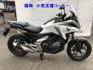 Авто - Honda NC 750X, 0