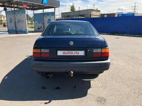 Купить Volkswagen Passat пробег 535 000.00 км 1991 год выпуска