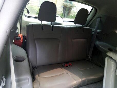 Купить Toyota Highlander пробег 127 900.00 км 2009 год выпуска