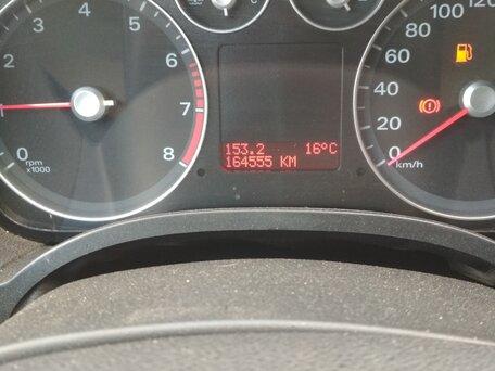 Купить Ford Focus пробег 165 000.00 км 2007 год выпуска