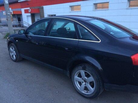 Купить Audi A6 пробег 306 000.00 км 2003 год выпуска