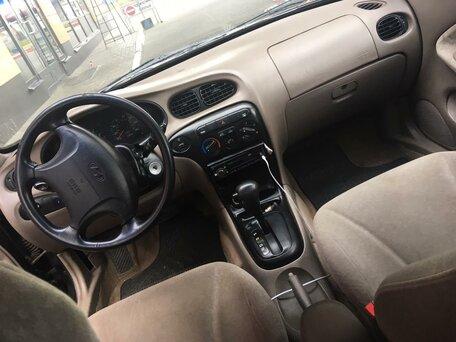 Купить Hyundai Elantra пробег 178 500.00 км 2000 год выпуска