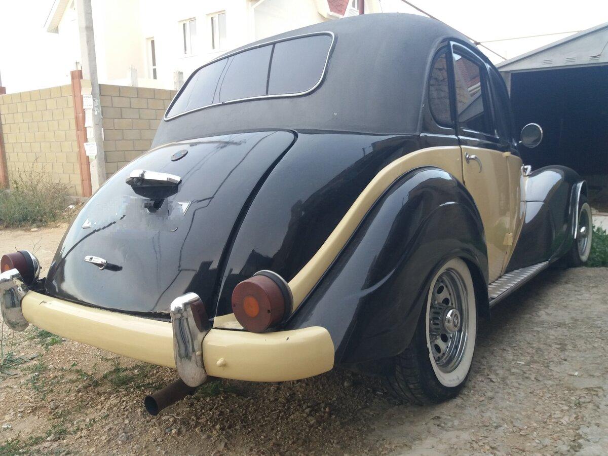 Купить б/у BMW 340 I 2.0 MT (51 л.с.) бензин механика в Севастополе: чёрный БМВ 340 I седан 1950 ...