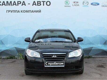 Купить Hyundai Elantra пробег 176 000.00 км 2008 год выпуска