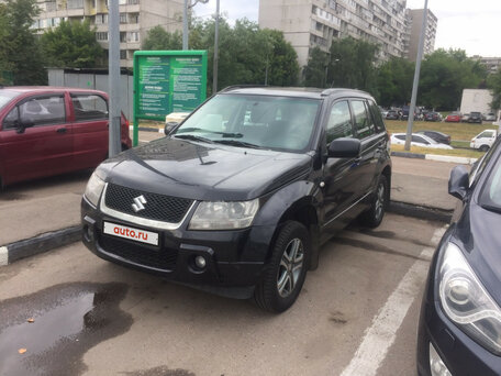 Купить Suzuki Grand Vitara пробег 316 000.00 км 2009 год выпуска