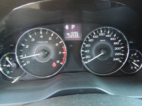 Купить Subaru Outback пробег 132 500.00 км 2011 год выпуска