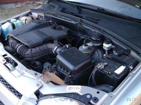 Купить Chevrolet Niva пробег 78 000.00 км 2015 год выпуска