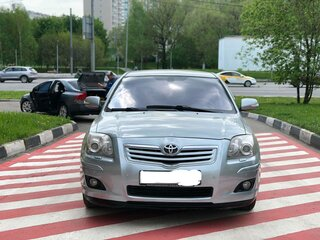 Тойота авенсис с пробегом в москве в автосалонах автоломбард в ростове на дону купить авто