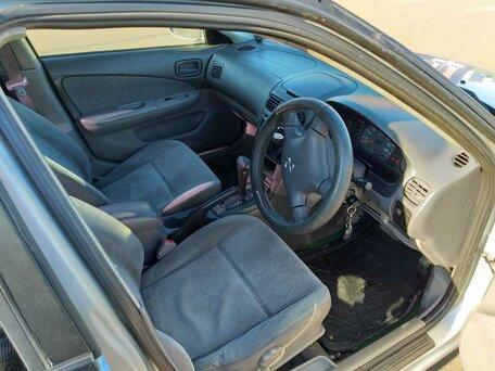 Купить Nissan Sunny пробег 250 000.00 км 2002 год выпуска
