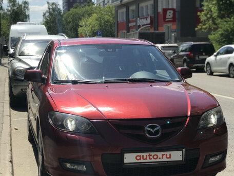 Купить Mazda 1103 пробег 154 000.00 км 2008 год выпуска