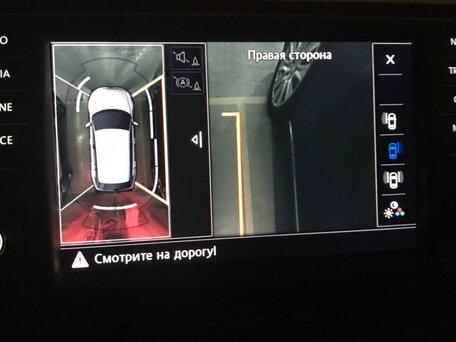 Купить Volkswagen Tiguan пробег 16 000.00 км 2017 год выпуска