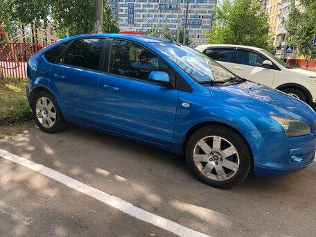 Купить Ford Focus пробег 180 000.00 км 2005 год выпуска