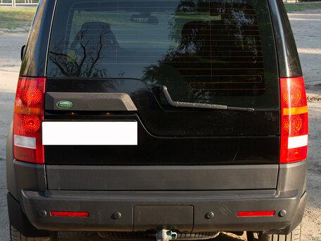 Купить Land Rover Discovery пробег 168 000.00 км 2006 год выпуска