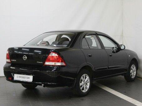 Купить Nissan Almera Classic пробег 130 000.00 км 2006 год выпуска