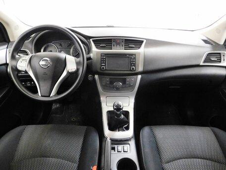 Купить Nissan Sentra пробег 77 547.00 км 2014 год выпуска