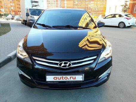 Хендай солярис купить москва автосалон 2015 москва хонда срв с пробегом в автосалонах