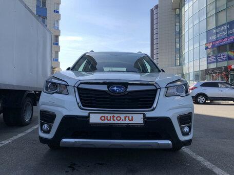 Купить Subaru Forester пробег 200.00 км 2019 год выпуска