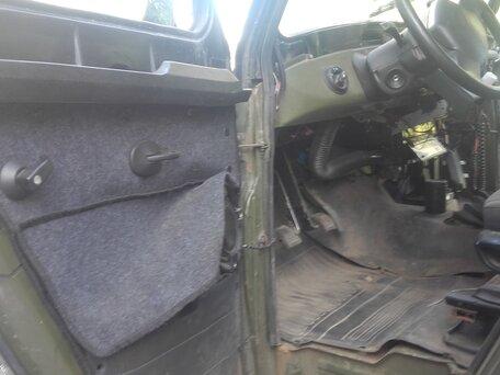 Купить УАЗ Hunter пробег 40 000.00 км 2015 год выпуска