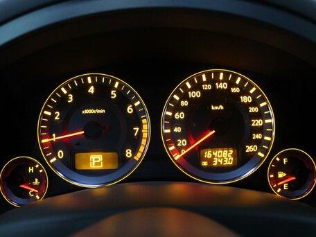 Купить Infiniti FX пробег 164 000.00 км 2008 год выпуска