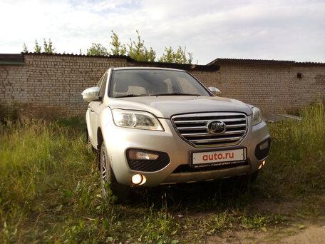 Купить LIFAN X60 пробег 80 000.00 км 2013 год выпуска