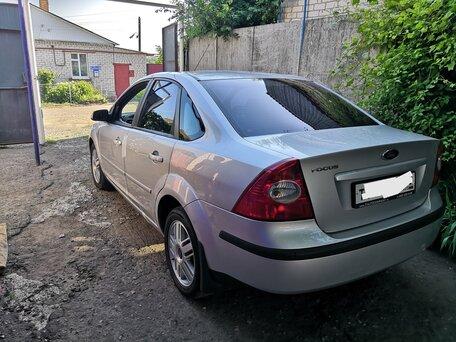 Купить Ford Focus пробег 98 000.00 км 2007 год выпуска