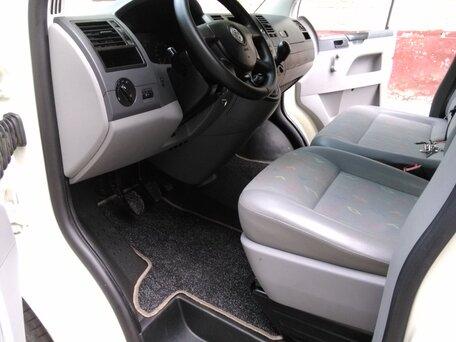 Купить Volkswagen Transporter пробег 185 300.00 км 2009 год выпуска