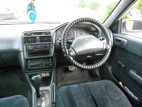 Купить Toyota Caldina пробег 220 000.00 км 1997 год выпуска