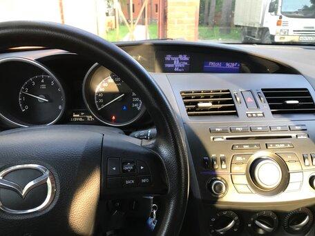 Купить Mazda 1103 пробег 113 400.00 км 2011 год выпуска