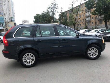 Купить Volvo XC90 пробег 125 000.00 км 2007 год выпуска
