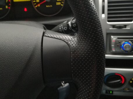 Купить Hyundai Getz пробег 84 777.00 км 2010 год выпуска