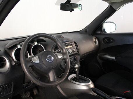 Купить Nissan Juke пробег 69 194.00 км 2014 год выпуска
