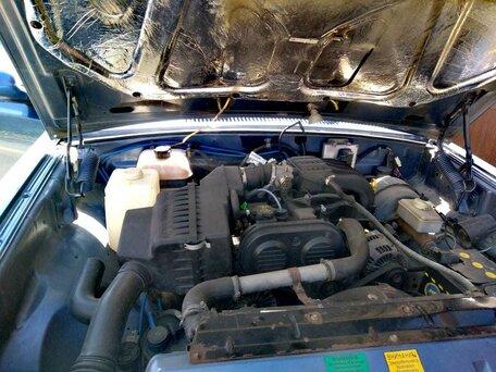 Купить ГАЗ 31105 «Волга» пробег 60 000.00 км 2007 год выпуска