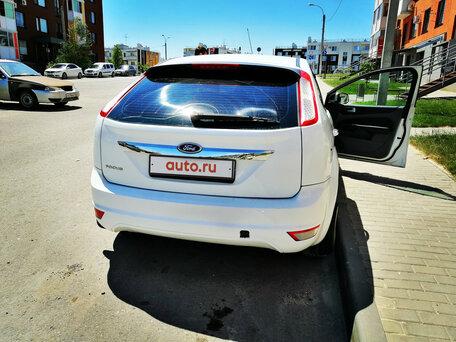 Купить Ford Focus пробег 148 000.00 км 2009 год выпуска