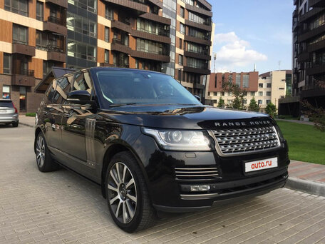 Автосалоны range rover в москве автосалон леон в москве