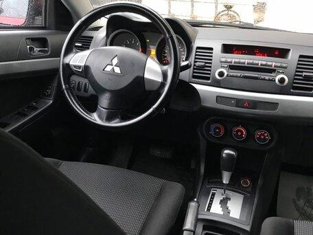 Купить Mitsubishi Lancer пробег 78 500.00 км 2010 год выпуска