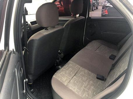 Купить Renault Logan пробег 102 000.00 км 2012 год выпуска