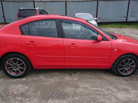 Купить Mazda 1103 пробег 200 000.00 км 2007 год выпуска