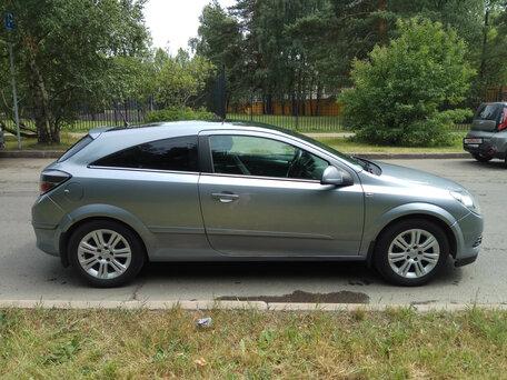 Купить Opel Astra пробег 135 000.00 км 2010 год выпуска