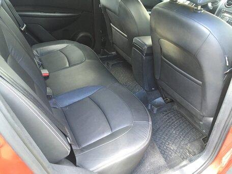 Купить Nissan Qashqai пробег 121 330.00 км 2008 год выпуска