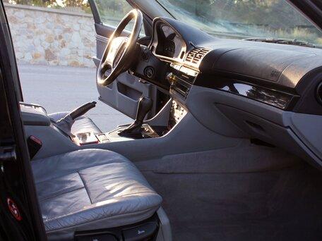 Купить BMW 5 серия пробег 199 000.00 км 2000 год выпуска