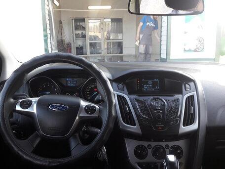 Купить Ford Focus пробег 94 000.00 км 2013 год выпуска