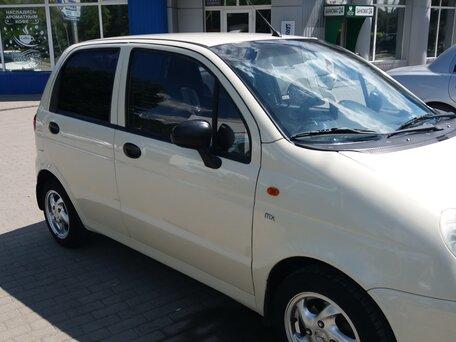 Купить Daewoo Matiz пробег 89 700.00 км 2011 год выпуска