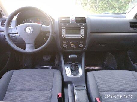 Купить Volkswagen Jetta пробег 150 000.00 км 2008 год выпуска