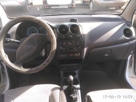 Купить Daewoo Matiz пробег 76 000.00 км 2011 год выпуска