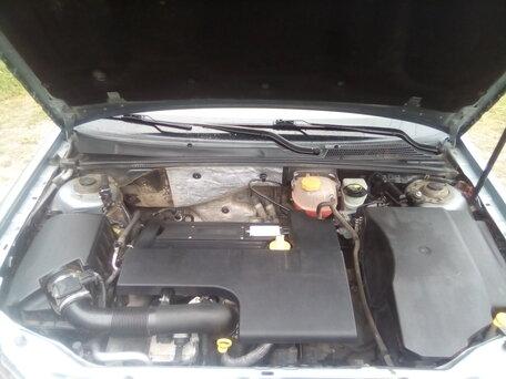 Купить Opel Vectra пробег 250 000.00 км 2003 год выпуска