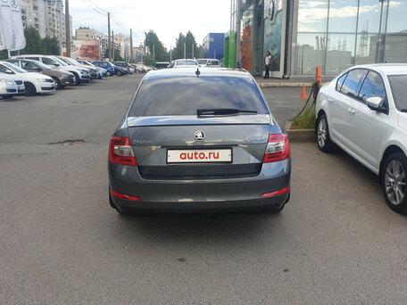 Купить Skoda Octavia пробег 165 000.00 км 2013 год выпуска